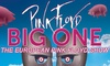 Pink Floyd Show, Teatro Ciak Milano
