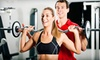 Fitness By Design - Berlin: Three or Six Private, 45-Minute Personal-Training Sessions from Fitness By Design (Up to 80% Off)