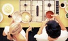 Cook & Go - Chelsea: $19 for a Three-Course Cooking Workshop for One at Cook&Go Culinary Studio (Up to $39 Value)