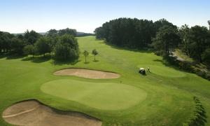 Blue Green Golf: Découvrez le golf dans l'un des clubs Blue Green Golf avec une initiation pour 1 ou 2 personnes dès 14,90 €