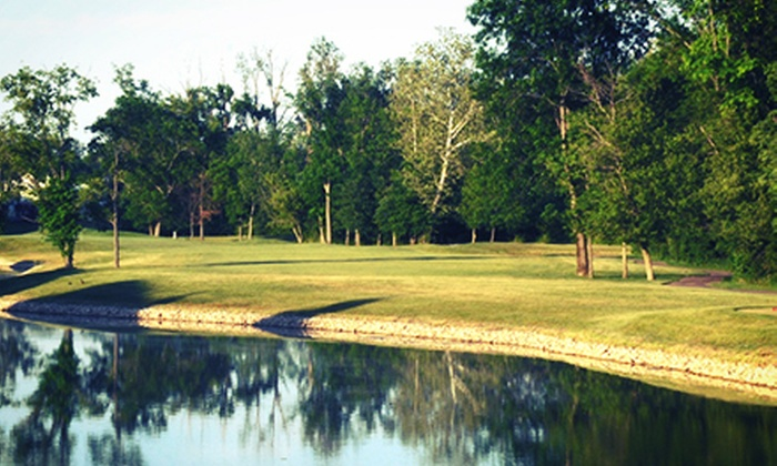 Gray Eagle Golf Club & Academy - Gray Eagle : 18-Hole Round for Two or Four Including Cart Rental and Range Balls at Gray Eagle Golf Club & Academy (Up to 55% Off)
