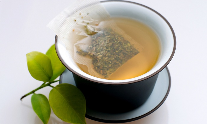 Lotus Dreams Tea - South Side: Loose-Leaf Teas at Lotus Dreams Tea (50% Off)