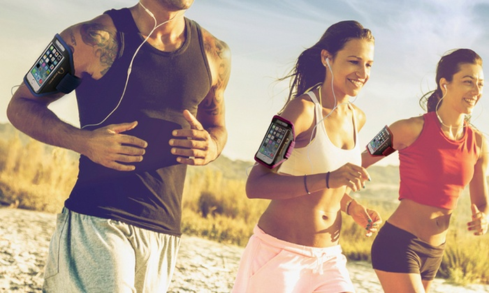 Gear Beast Premium Sports Armbands: Running Smartphone Armband. Multiple Designs Available. Free Returns.