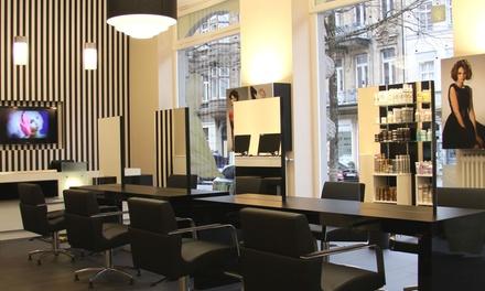 Haarschnitt Frankfurt Am Main Spare Bis Zu 70 Auf Friseurbesuche