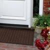 Patterned Eco-Friendly Doormats