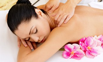 Up to 55% Off One or Three Massages