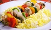 Yummy Grille by Mr. Pizza - South Gate: Carryout Mediterranean Meal for Two or Four at Yummy Grille by Mr. Pizza (Up to 53% Off)