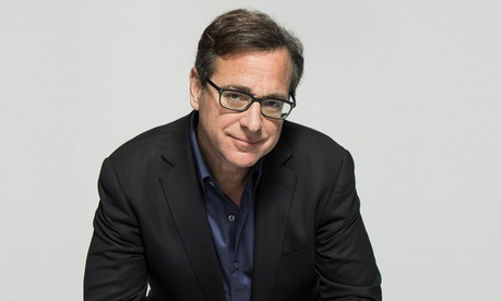 Bob Saget Standup on November 30 at 8 p.m. 10a503b4-4b21-42cd-9354-0f35a3039a61