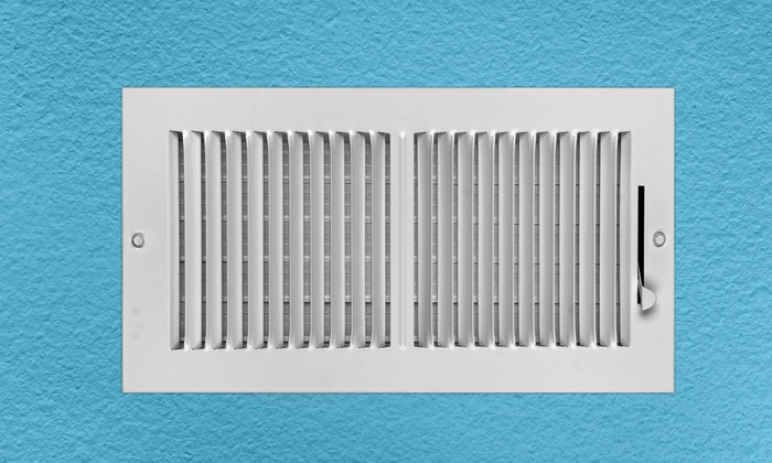 Five Star Ducts - Kansas City: Air-Duct Cleaning with Option of Dryer-Vent Cleaning from Five Star Ducts (86% Off)