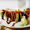 Up to 66% Off Sushi Meal at Amcook Fusion Cuisine