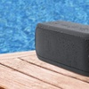Merkury Innovations Water-Resistant Outdoor Bluetooth Speaker