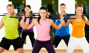 Elite Lifestyles: One or Two Months of Group Fitness Training at Elite Lifestyles (Up to 62% Off)