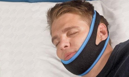 Snore-EX Anti Snoring Jaw Strap