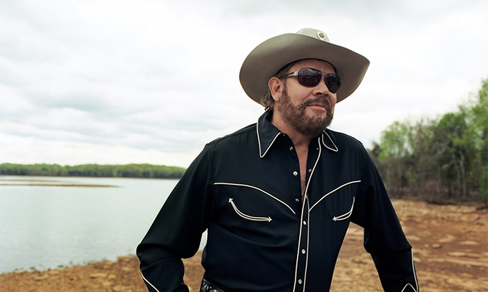 Hank Williams Jr. at Celebrate Virginia Live!  - Pancho Villa Pavilion : Hank Williams Jr. at Celebrate Virginia Live!  at Pancho Villa Pavilion on July 31 at 6:30 p.m. (Up to 44% Off)