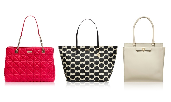 Kate Spade Tote Bags: Kate Spade Tote Bags | Brought to You by ideel