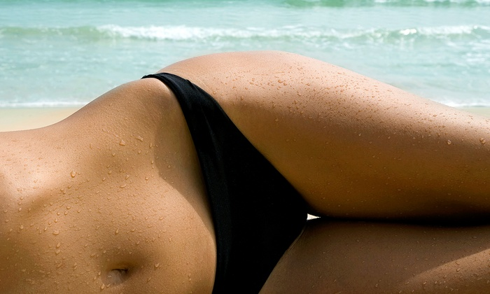 Central Spa - Rutland: One Brazilian Wax or Two Groupons, Each Good for One Bikini Wax at Central Spa (Up to 54% Off).