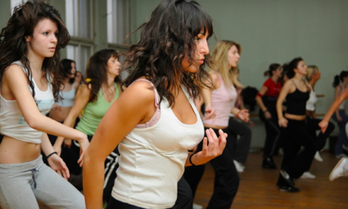 Zumba 728 Club - West End: 5 or 10 Classes at Zumba 728 Club (Up to 71% Off)