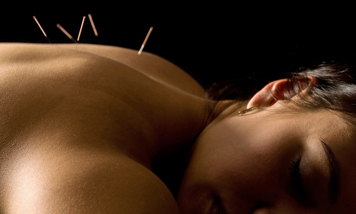 Shakthi Health & Wellness Center - Mount Airy: One or Three Acupuncture Treatments with Consultation at Shakthi Health & Wellness Center (Up to 78% Off)