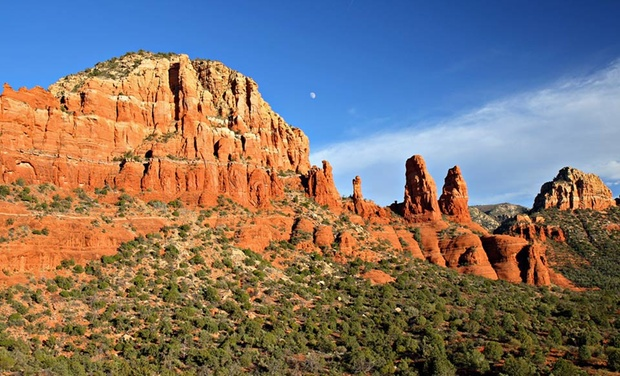 Bell Rock Inn - Sedona, Arizona: Stay for Two at Bell Rock Inn in Sedona, AZ, with Dates into November