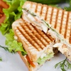 Up to 49% Off Healthy Wraps, Salads, & Paninis at Green Bean