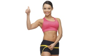 Gordon Chiropractic: $132 for Four Noninvasive Waist Buster U-Slim Treatments at Gordon Chiropractic ($500 Value)