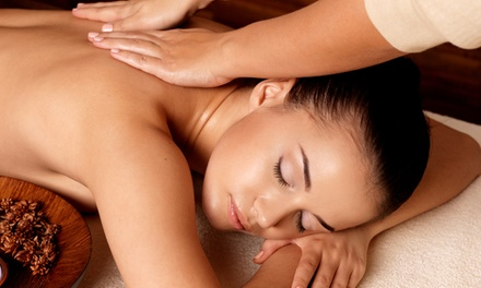 One or Three 60-Minute Massages or One 90-Minute Massage at Tranquil Kiwi Massage (Up to 63% Off)