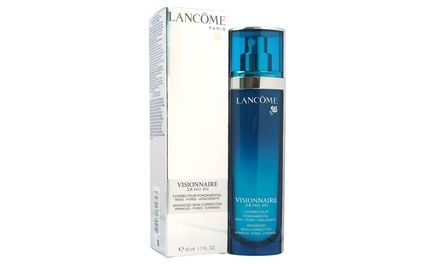Lancôme Visionnaire Advanced Skin Corrector. Multiple Formulas Available from $49.99–$99.99.