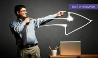 Online-Kurs in NLP mit Zertifikat (87% sparen)