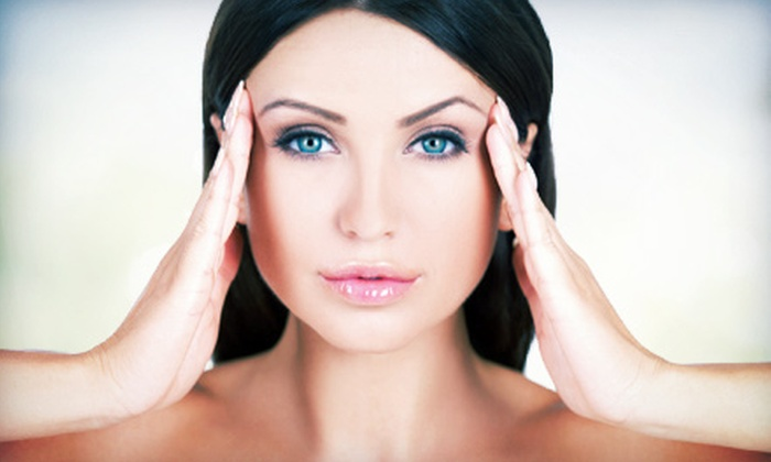 La Val Skin Studio - Union City: One or Three Signature Facials at La Val Skin Studio (Up to 59% Off)
