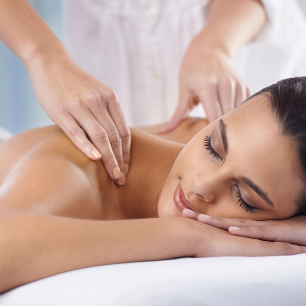 aphrodite massage