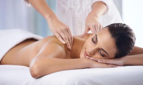 25 o 50 minutos de masaje con rodillo de infrarrojo lejano y descanso en camilla desde 16,95 € en Malayka