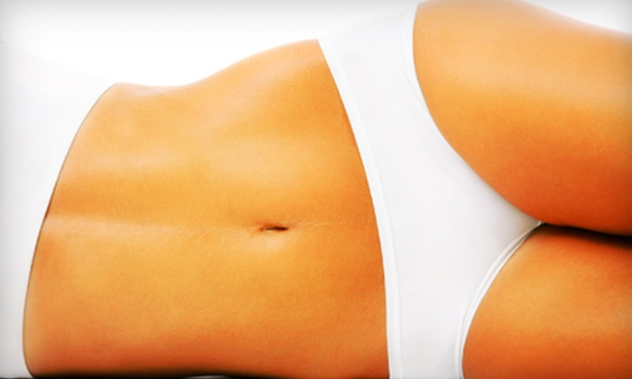 Creative Cosmetic Surgery - Catonsville: One or Two Vaser Lipo Body-Contouring Treatments at Creative Cosmetic Surgery (63% Off)