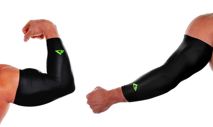 MyProSupports Arm Compression Sports Sleeve