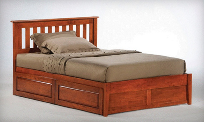 Wes Bolick Bedrooms - Multiple Locations: $49 for $150 Toward Mattresses and Bedroom Furnishings at Wes Bolick Bedrooms