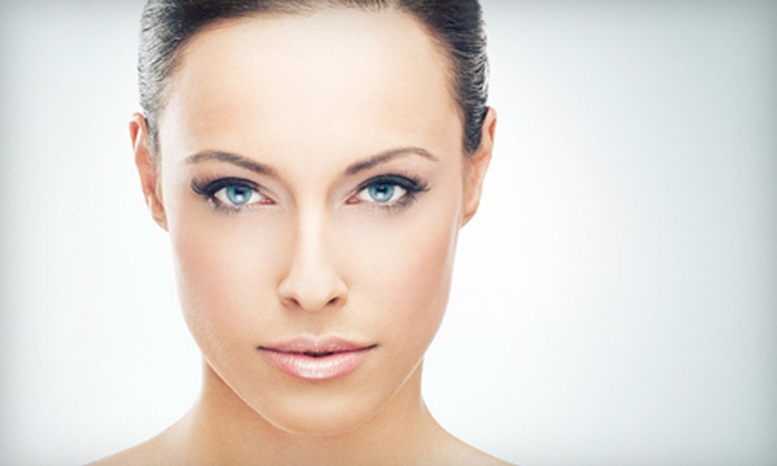 Everlasting Beauty - Multiple Locations: One or Three Laser Skin-Tightening Treatments at Everlasting Beauty (Up to 90% Off)