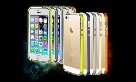 Waloo Light-Up Protective Case for iPhone 5/5s, 6, or 6 Plus from $8.99–$11.99
