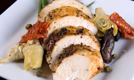 $26 for $50 Worth of Prepared Paleo Meals at Evolve Paleo Chef