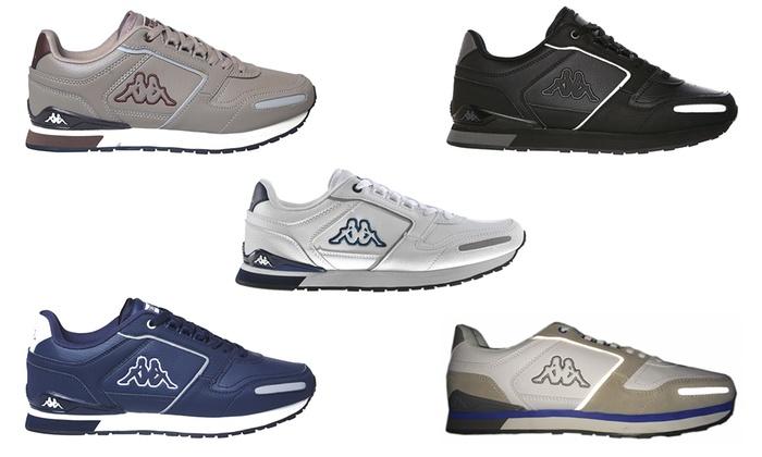 Sneakers Kappa Voghera | Groupon Goods
