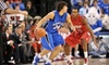 Saint Louis University Athletics - Chaifetz Arena: Saint Louis Billikens Men's Basketball Game at Chaifetz Arena (Up to 52% Off). 15 Options Available.