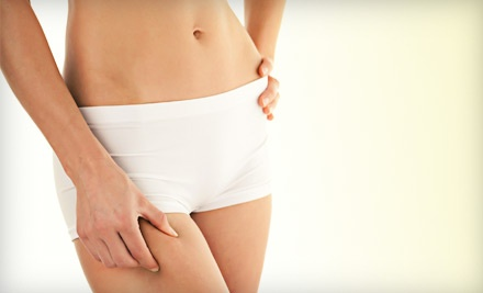 One, Three, or Five Fat Free Forever Body Wraps at Flat Tummy in 3-Weeks Day Spa (Up to 82% Off)