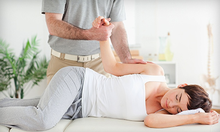 Chiropractic Care & Wellness Center - Fort Wayne: Chiropractic Exam, X-rays, and One or Two Adjustments at Chiropractic Care & Wellness Center (Up to 92% Off)