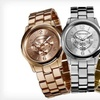 Up to 76% Off Vernier Women's Watches