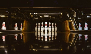 Oasis Lanes: $10 for $30 Worth of Bowling at Oasis Lanes