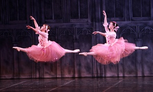 """The Nutcracker"": Russian School of Ballet's ""The Nutcracker"" on December 6 or 13"