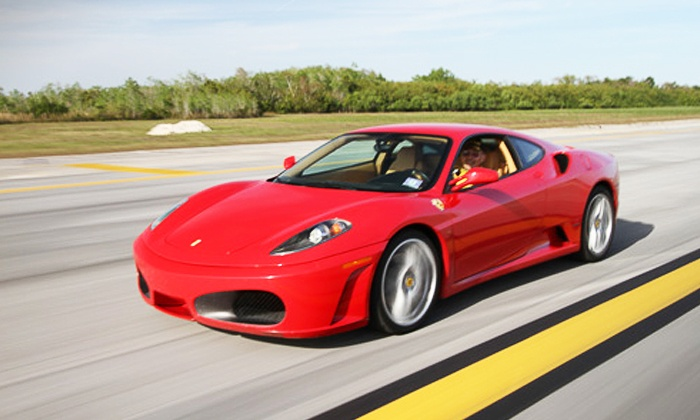 luxury car experience toronto  Exotic Car Driving Experience - Toronto Dream Cars | Groupon