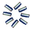 $13.99 for a Gillette Fusion–Compatible Blade-Cartridge Eight-Pack