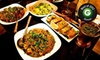 Little India - Multiple Locations: $10 for $20 Worth of Indian Food and Drinks at Little India