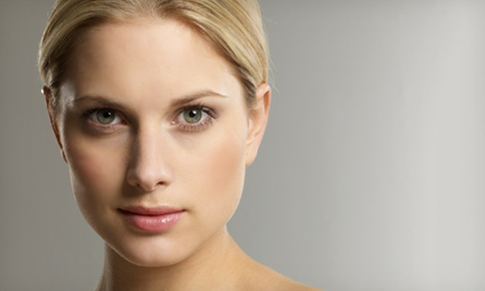 Health Medica - Queenston: Two or Three Microdermabrasion Treatments at Health Medica (Up to 74% Off)