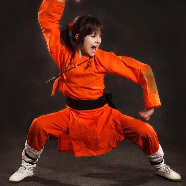 U S  Shaolin Kung Fu