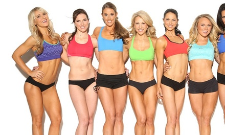 Up to 85% Off Boot Camp Classes at El Paso Fit Body Boot Camp